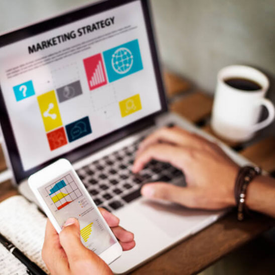Empresa de marketing digital en Colombia